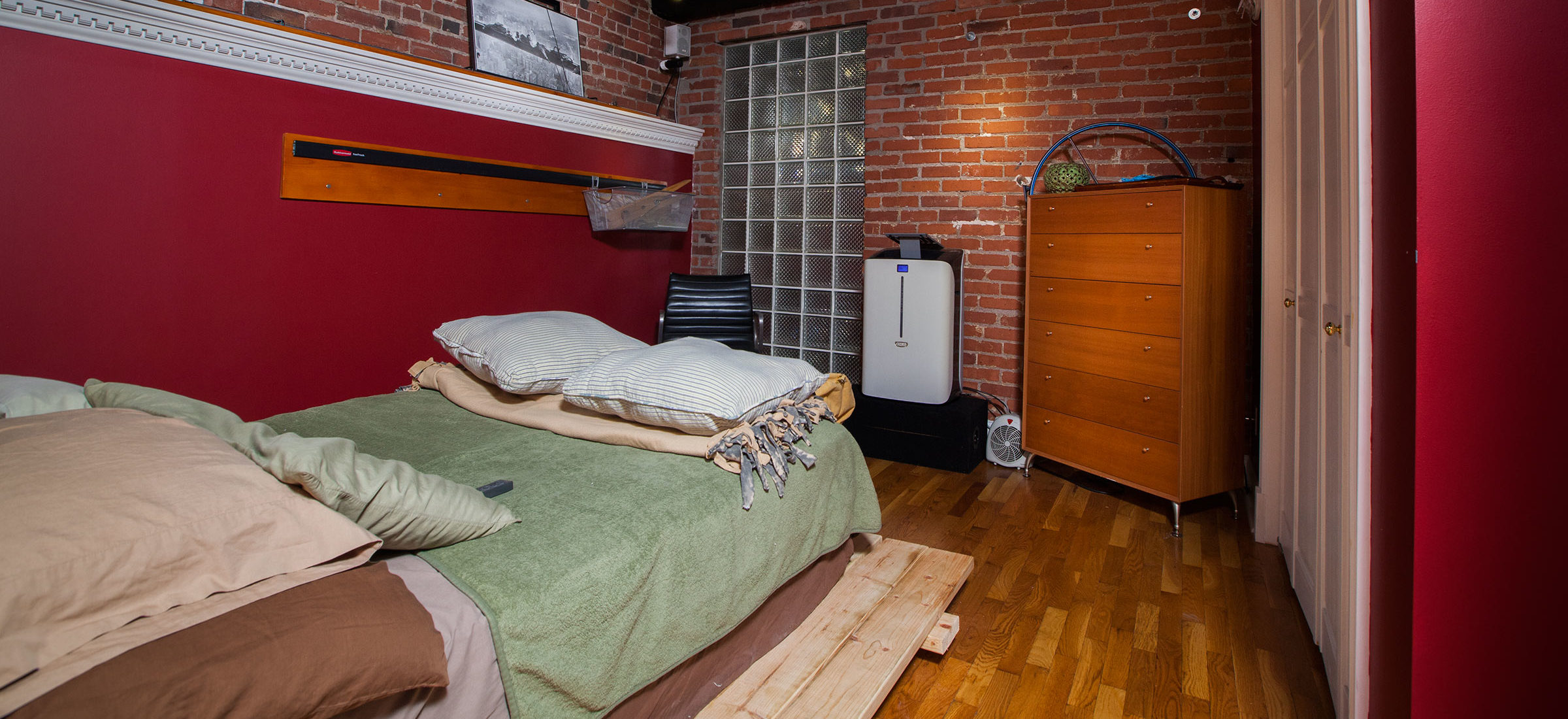 Loft B The Lofts On Belmont Indianapolis Indiana Apartment Rental Near Lilly